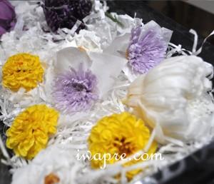仏花のお花をセレクト中です
